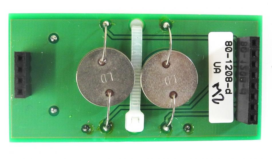 Universal Audio T4 Ua Pcb Mount Cell For Ua La 610