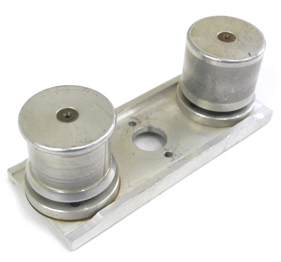 Quot Studer Tape Tension Roller 0 5 Quot Quot For Studer A80 Tape