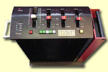 EMT 250 Electronic Reverberator Unit