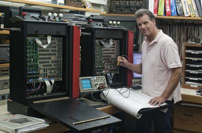 Emt 250 251 Studio Electronics