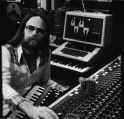 Steve Was A Real Perfectionist Plug In A Time Modulator Turn The Monitors All The Way Up And You Hearnothing No Background Noise